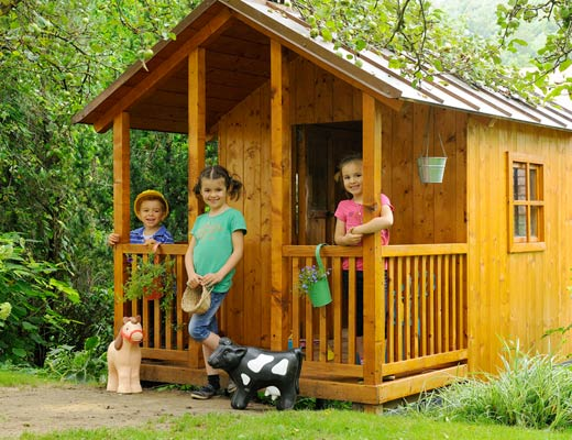Haus am Bach Kinder Ferien